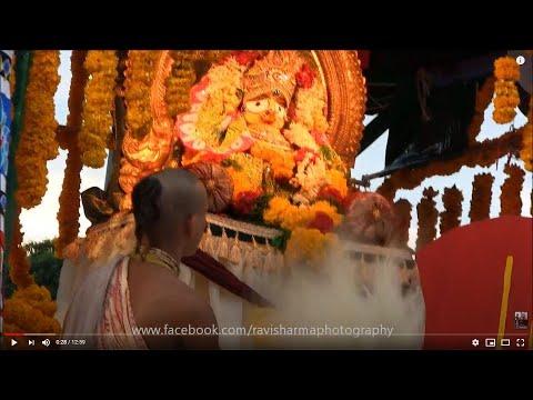 Jagannath Rath Yatra celebration Singapore 2012 | The PassionTve
