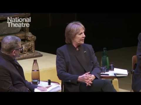 NT 50: David Hare and Penelope Wilton in conversation