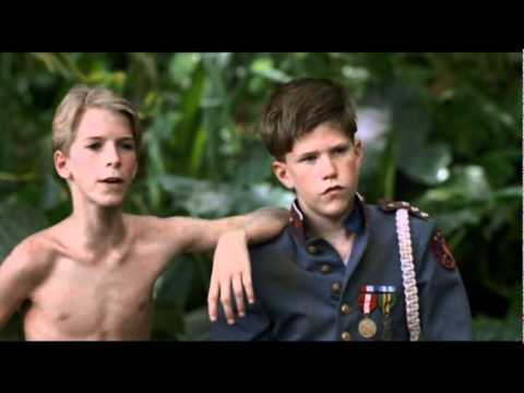 a comparison of the characters of ralph and jack in lord of the flies by william golding William golding's child psychopaths vying for power and control in the book lord of the flies report abuse home nonfiction academic lord of the flies and ww2 lord of the flies and ww2 september 11 jack ignored him, [ralph] lifted his spear and began to shout.