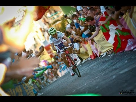 Cycling - Success and Glory