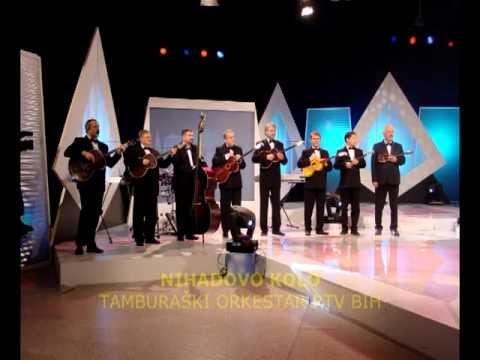 Partiture za tamburaški orkestar
