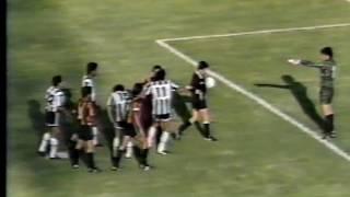 Monterrey 4-2  Leones Negros U.de G.  1991 (La Aplanadora)
