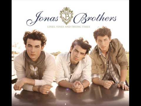Jonas Brothers - Dont Speak