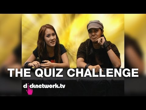 The Quiz Challenge - Chick vs. Dick: EP17 Music Videos