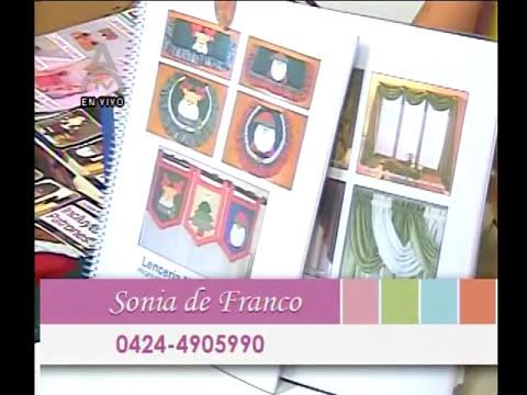DetallesMagicos con MimiLuna invitada Sonia Franco-parte2