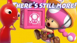 Super Mario Maker 2: WHAT'S LEFT TO REVEAL??