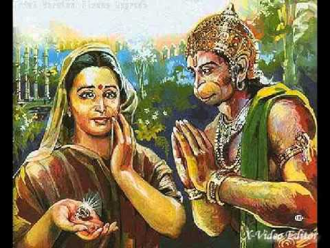 Bhakti Video Jai Ho Pawan Kumar Teri Sakti Hai.mp4 video