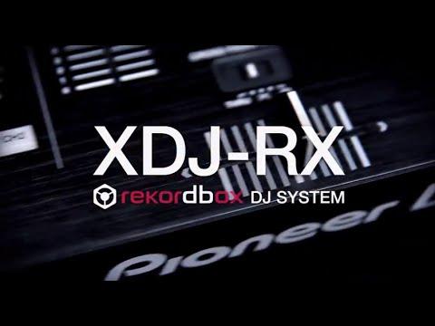 XDJ RX Review from Vietnam PIONEER DJ