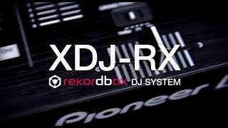 XDJ RX Review from Vietnam PIONEER DJ