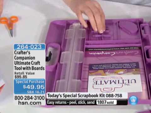 Crafter S Companion Ultimate Craft Tool