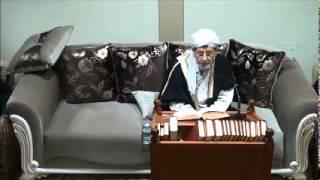 G.Emir - Said Özdemir - Risale-i Nur Dersi
