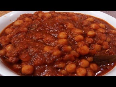 చోలే మసాలా తెలుగు లో|Tasty Chole Masala(with in 10min)|Restaurant Style CholeMasala |#crazy recipes