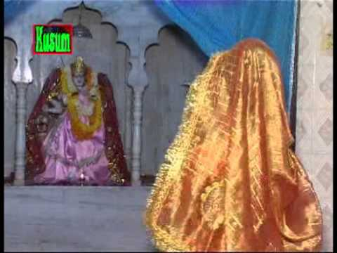 Watch Mata Rani Karde Thodi Si Kripa - Mata Rani Darsh De - Devotional Rajasthani Song