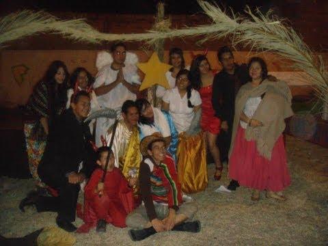 Obras de Teatro para Evangelizar - Pastorelas para representar