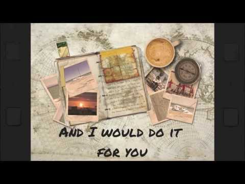 Phillip Phillips - Gone, Gone, Gone Lyrics HD