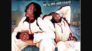 Watch Ying Yang Twins Me & My Brother video