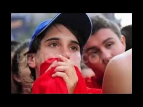 FIFA WORLD CUP 2014: SPAIN 0 VS CHILE 2 MATCH HIGHLIGHTS