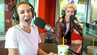 Download Lagu Troye Sivan smashes Kate Ritchie in Quick Draw! Gratis STAFABAND