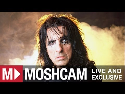 Alice Cooper - Poison (Live in Sydney)