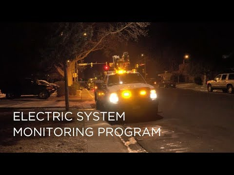 view Electric System Monitoring video