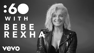 Download Lagu Bebe Rexha - :60 With Gratis STAFABAND