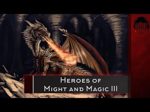Heroes 3, матч на 10 щелбанов
