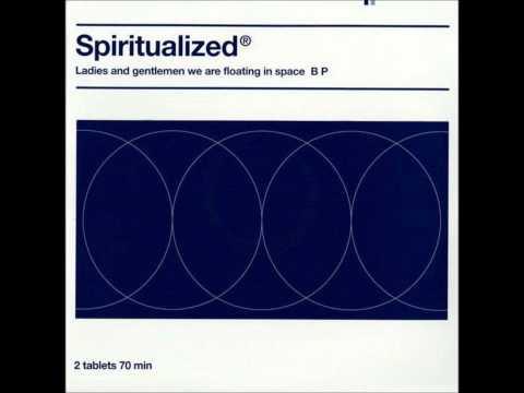 Spiritualized - Cool Waves (Audio)