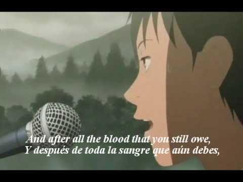 Anime my chemical romance i don t love you amv youtube