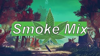 🔥Smoke and Chill Music Mix Summer 2017 | Ultimate Phonk 420 Weed Playlist🔥