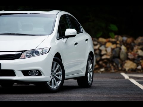 九代Honda Civic 1.8VTi-S油耗測試