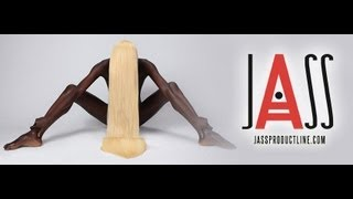 JASS*Jass Product Line.Com~Hair Review and Tutorial