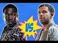 New Drake 3peat Meek mill diss!