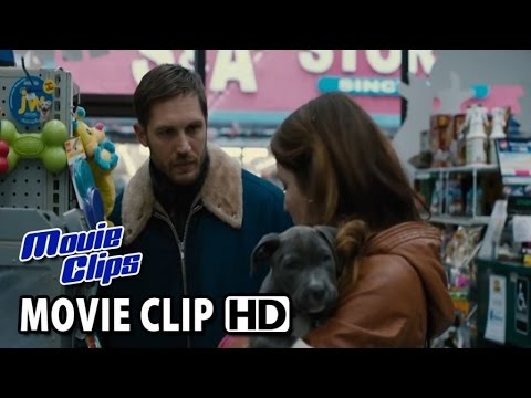 THE DROP 'What Are You Gonna Name Him?' Official Movie Clip (2014)