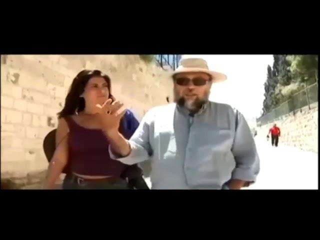 Memória: Um religioso interrompe a pregação do Caio em Israel!