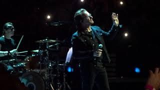 U2 - One - Milano 16-10-18