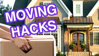 7 Moving Hacks