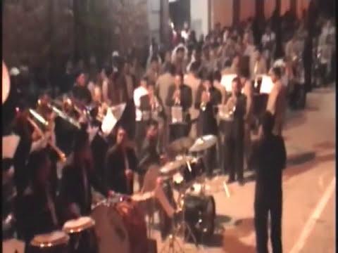 banda mariscal chaperito de canta