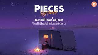 [Lyrics + Vietsub] Pieces - Rob Thomas