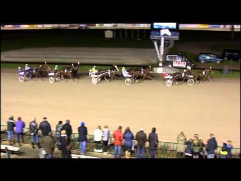 Vidéo de la course PMU CHAMPIONNAT DES TROTTEURS FRANCAIS