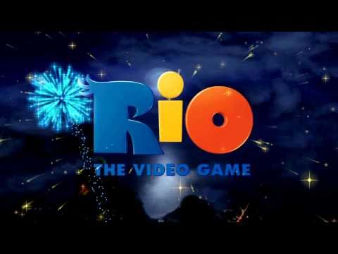 Trailer - RIO: THE VIDEO GAME Wilder Teaser Trailer for DS, PS3, Wii and Xbox 360