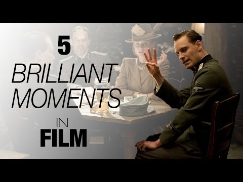 5 Brilliant Moments In Film streaming vf