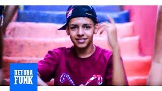 MC Rick - Raimunda (Video Clipe Oficial)