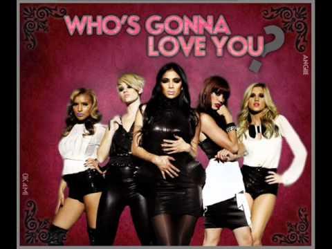 Pussycat Dolls - Who