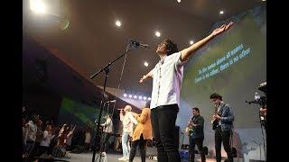 Upper Room Music and Benny Hinn | Jesus Regional Houston