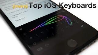 download lagu Two More Top Iphone Keyboards gratis