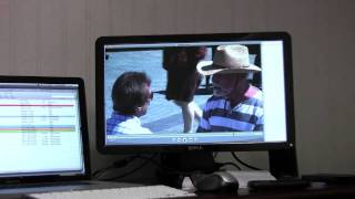 Ray Comfort -Behind The Scenes- 9/13/10