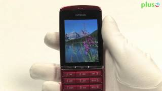 Test telefonu Nokia Asha 300