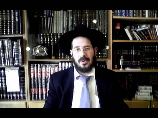 """בבא אלעזר זצ""""ל www.am-israel.com  הרב אברהם מלמד"""