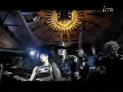 Avenged Sevenfold-Beast and the Harlot Video