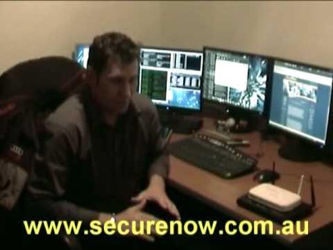 Secured WiFi Hacked in 5min - PART 1 of 2 09:45 Mins | Visto 34435 ...
